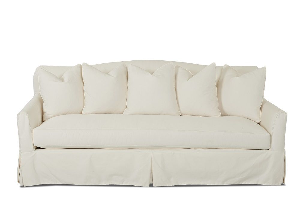 #D31100 down seat sofa $998, or $1144 with slip cover